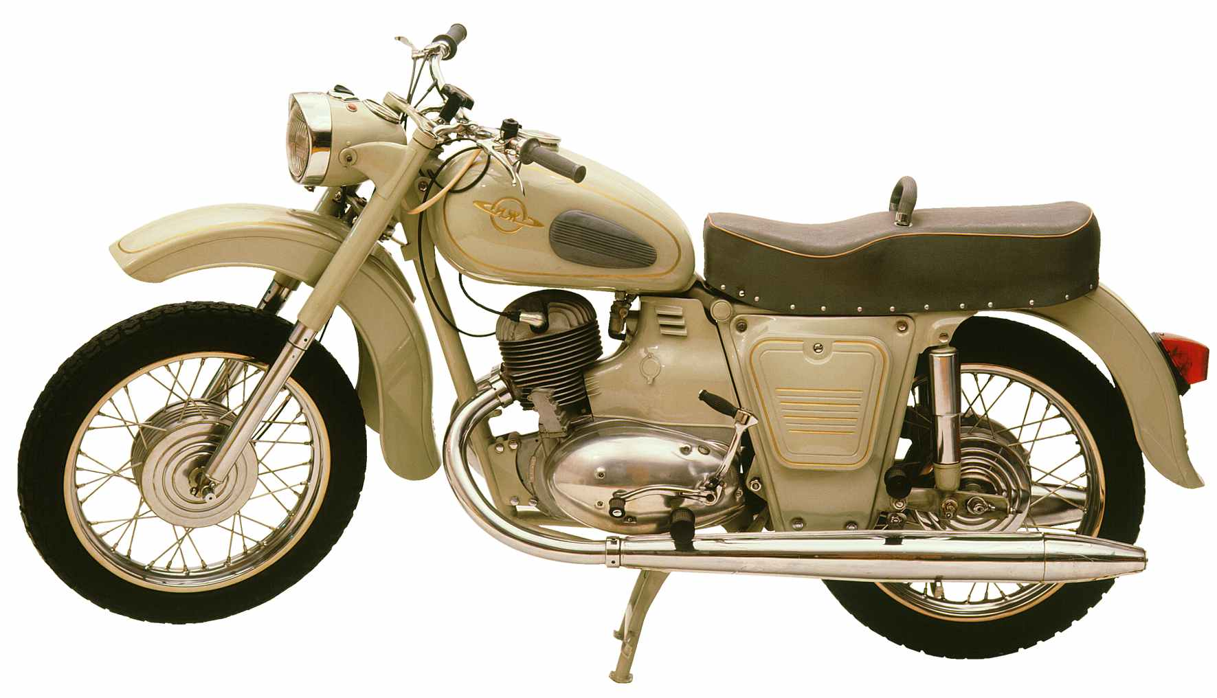 Мотоцикл иж планета 3 фото